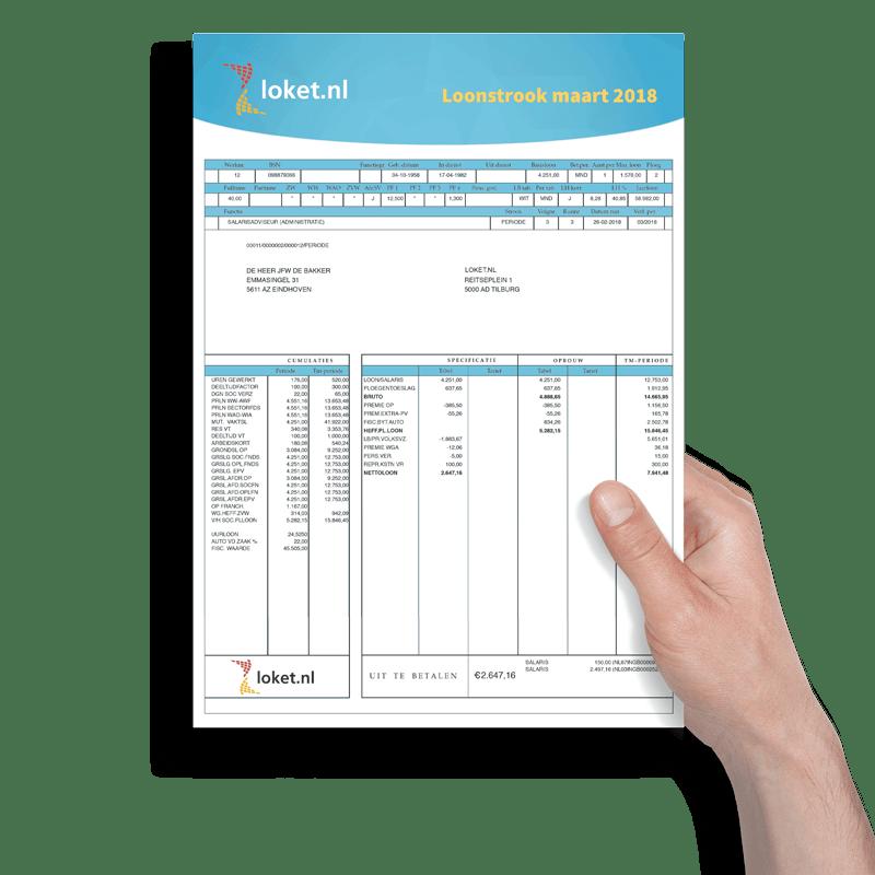Overstappen Naar Een Nieuw Online Salaris- En HR-pakket: Onze Ervaringen Met Loket.nl